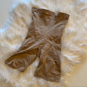 Nude color Spanx